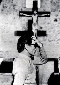 pier paolo pasolini essays Pier paolo pasolini is best known throughout the world primarily for his films, many of which are based on literary works, such as the decameron and the.