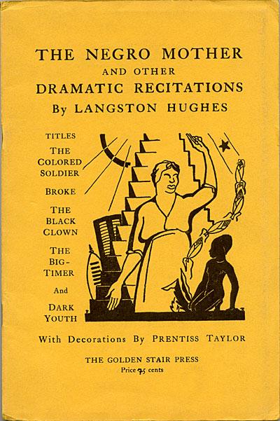 Sample Essay on Langston Hughes