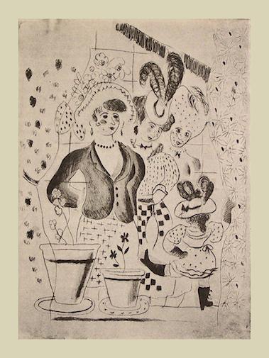 James Joyce - Anna Livia Plurabelle